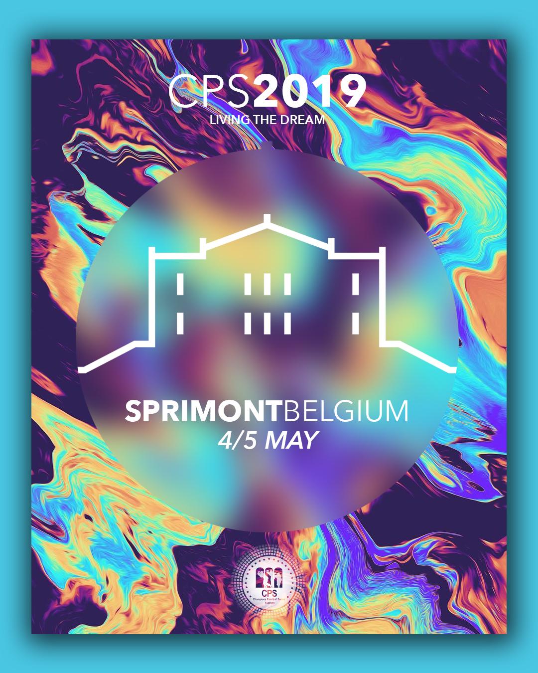 SPRIMONT 1