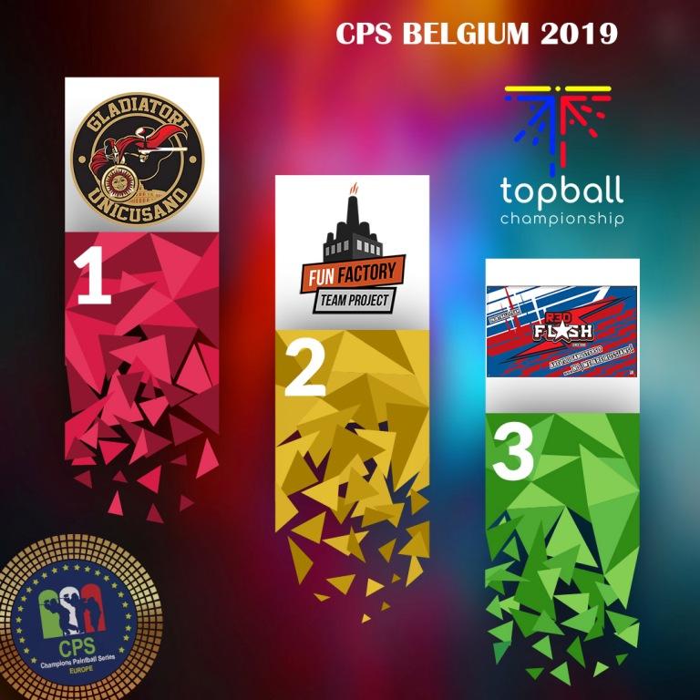 belgium topball