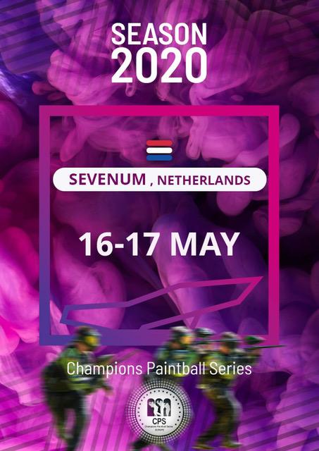 CPS Amsterdam 2020