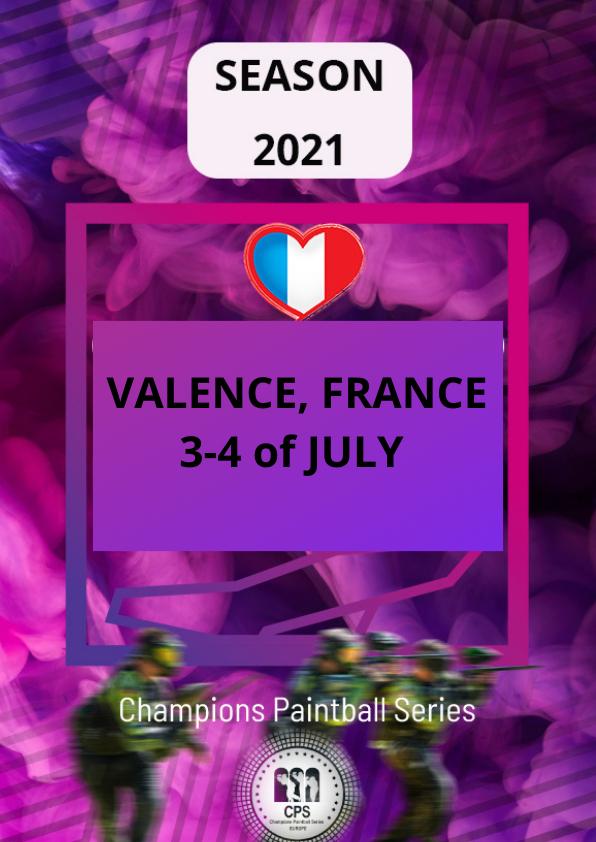 Valence ,France 3-4 of july-2